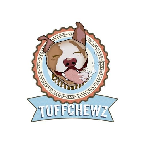 Dog'Food Logo