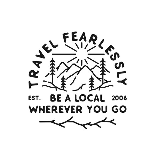 Travel Fearlessly