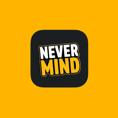 """""""I have never"""" Mobile App Design (UI & UX)"""