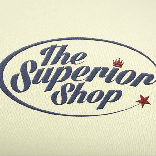 Up & coming elite clothing store that needs an awesome logo.