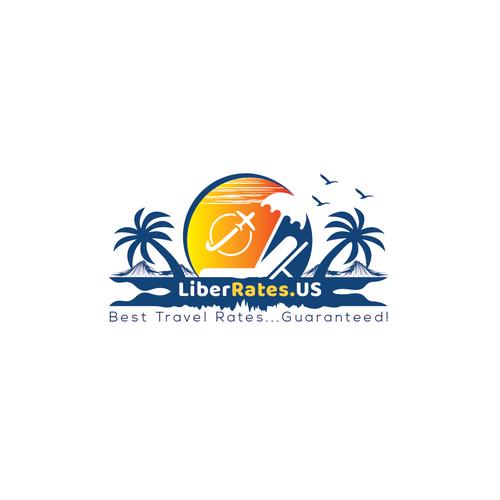 Travel Site Logo