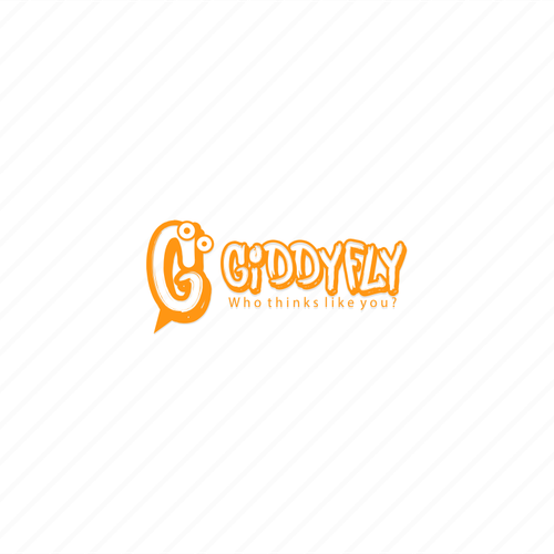 Character design in G for Giddyfly