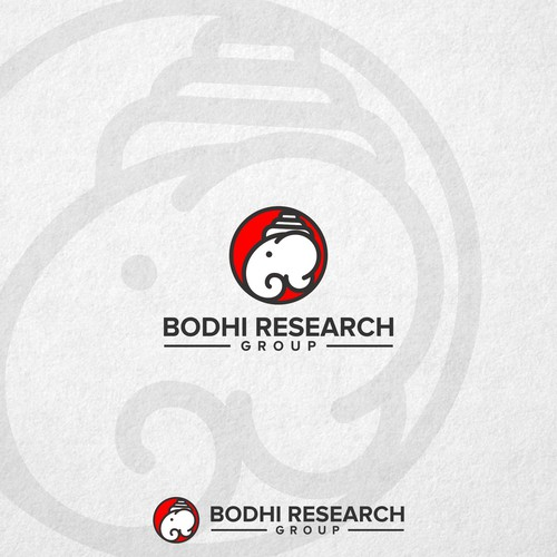 logo for Bodhi research group