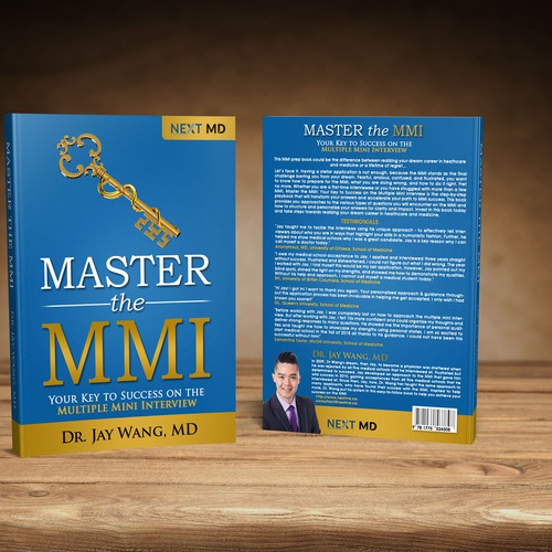 master the MMI