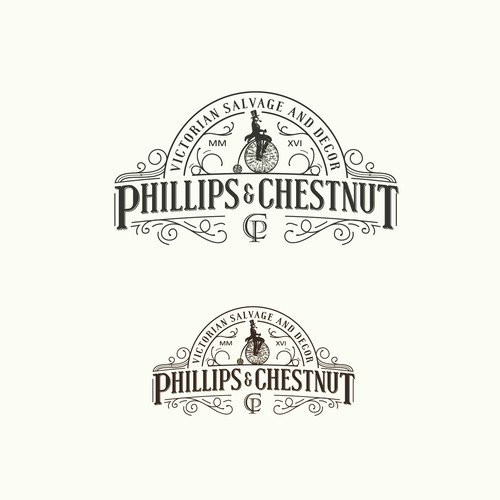 Philips & chestnut