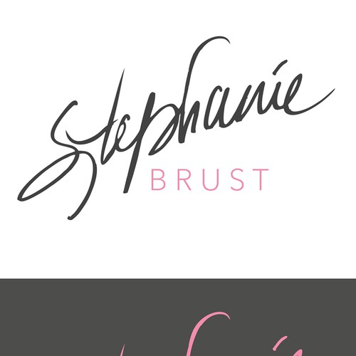 Create a fun and simple logo with my name