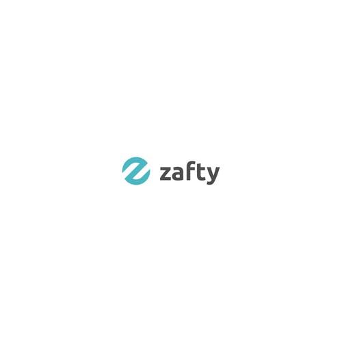 Logo Concept for ZAFTY