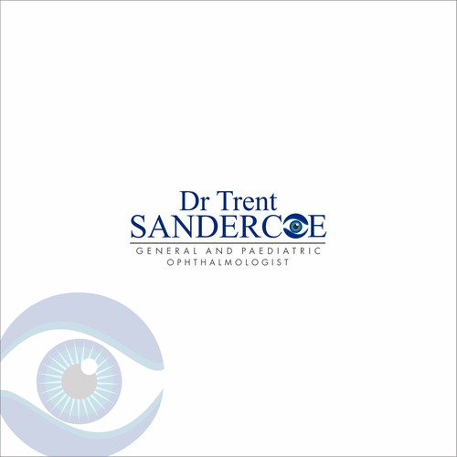 Dr Trent Sandercoe