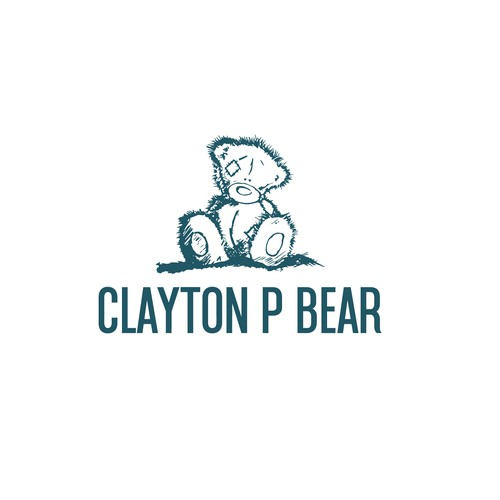 Logo for Clayton P Bear
