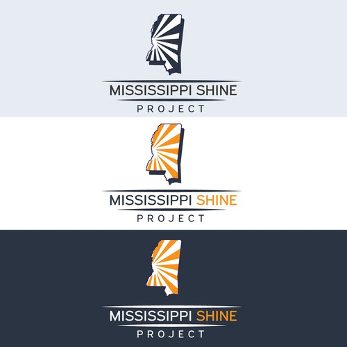 logo for health education initiative in Mississippi