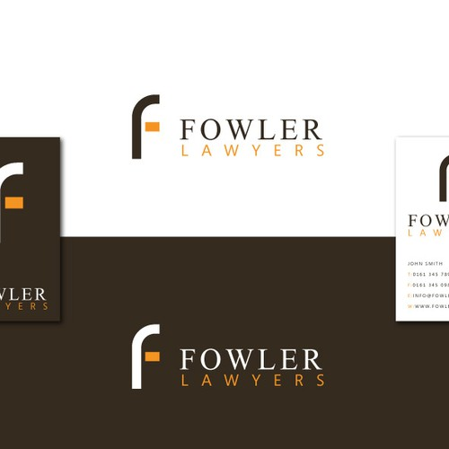 Create the new Logo Design for Fowler Lawyers