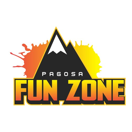 FUN ZONE(design it by my style)