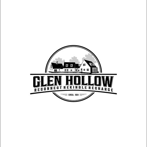 GLen Holow
