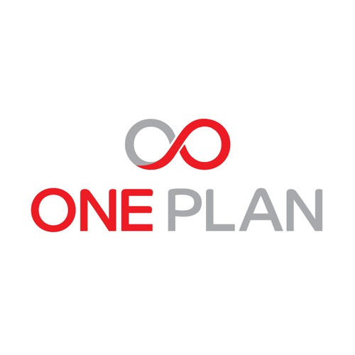 One Plan is looking for a hip, modern, forward, edgy, logo representing cutting edge,efficient,imaginative and unique.