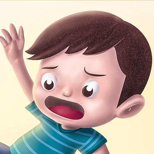 Illustration, Children Book Cover