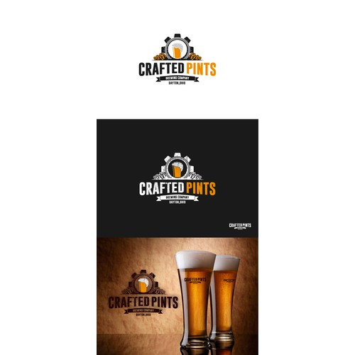 Crafted Pints