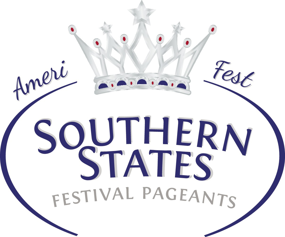 Winner National Pageant logo: versions for other States