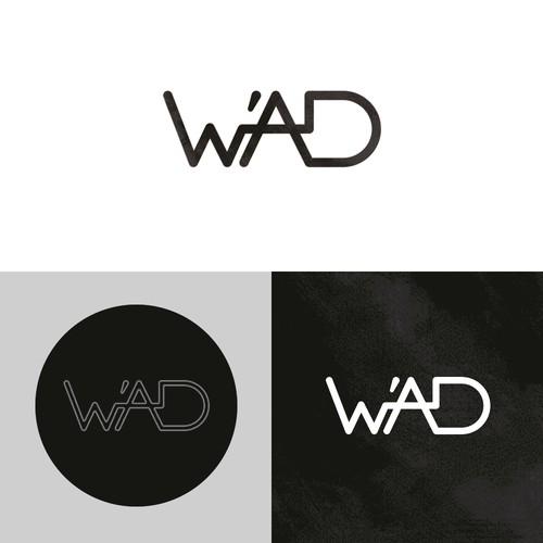 WAD logo