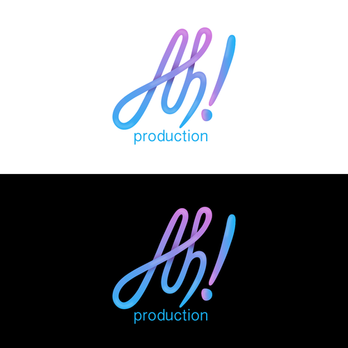 logo for TV production company