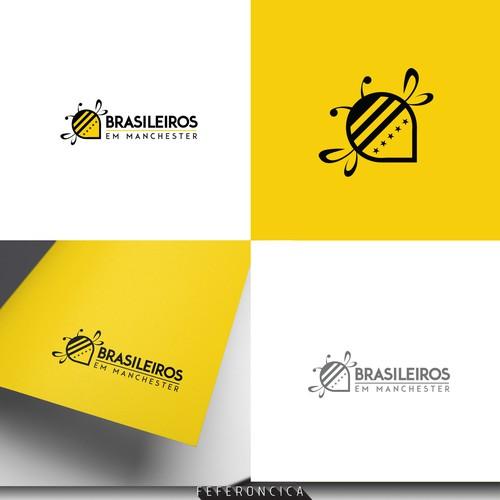 logo for concept non profit company
