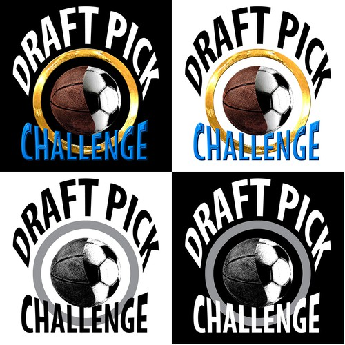 Logo for Draft pick