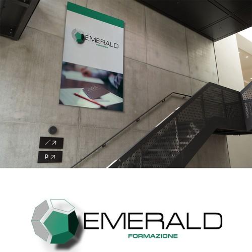 Logo Emererald