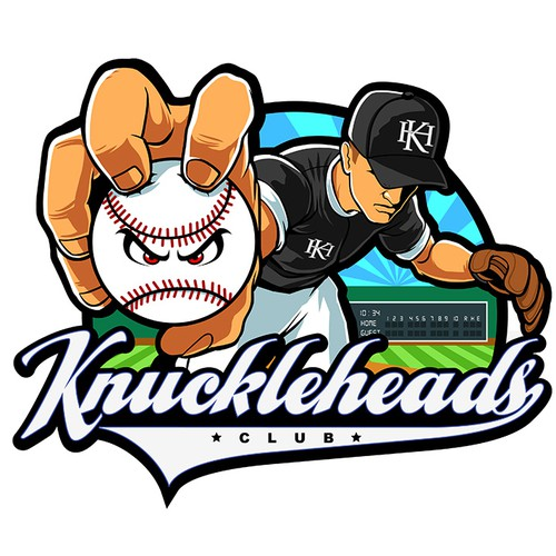 New logo wanted for Knuckleheads