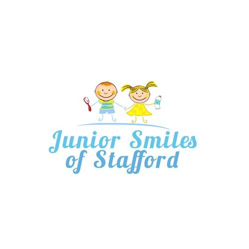 junior smiles