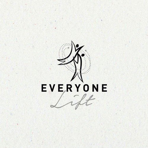 Logo for EVERYONE LIFT