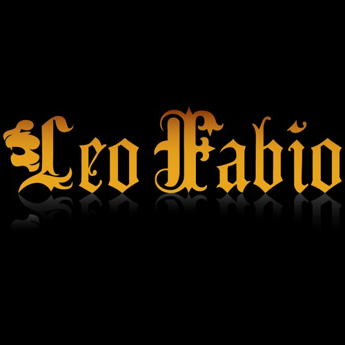 Logo for LUXURY BRAND - Leo Fabio