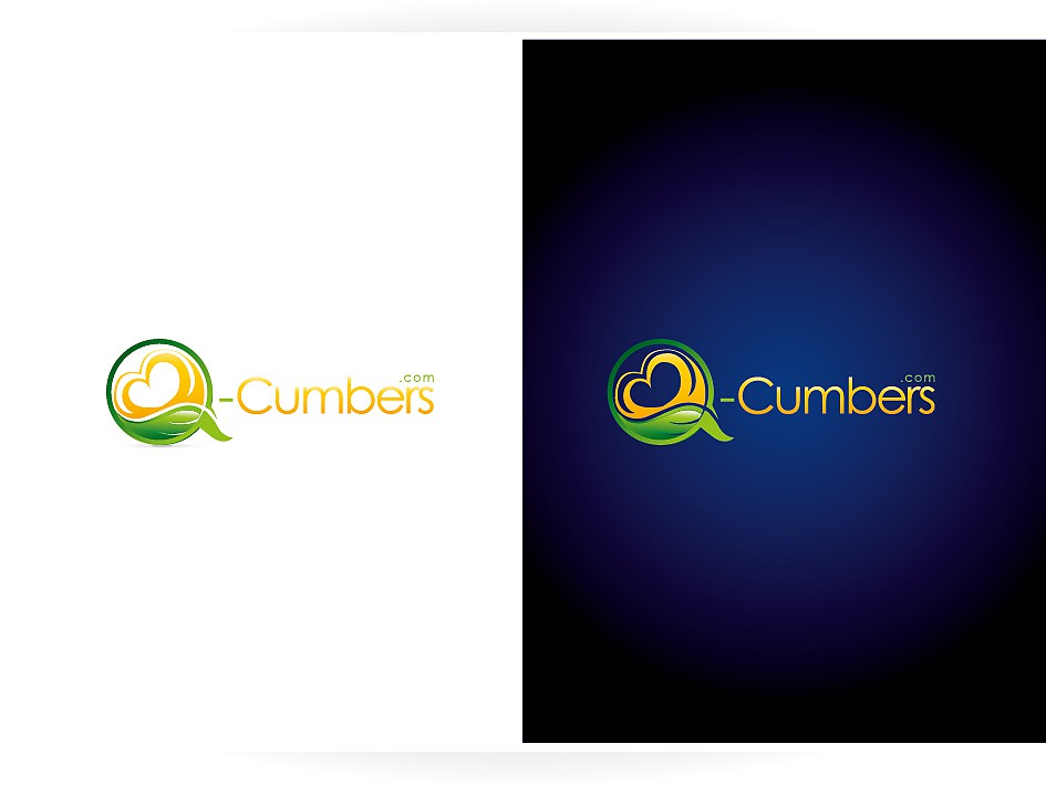 Q-Cumbers.com is looking for a great, creative designer for our new logo!!!