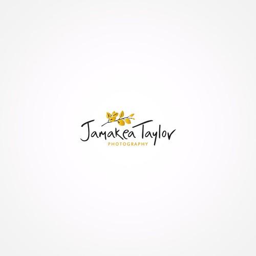 Photographer logo