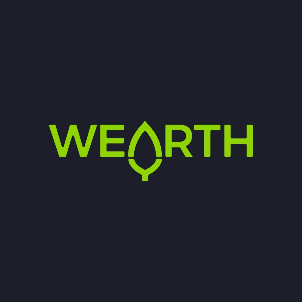 eco friendly and edgy logo needed for 'Wearth'- plastic free homewares