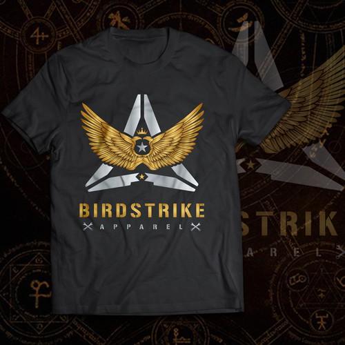 BIRDSTRIKE APPAREL