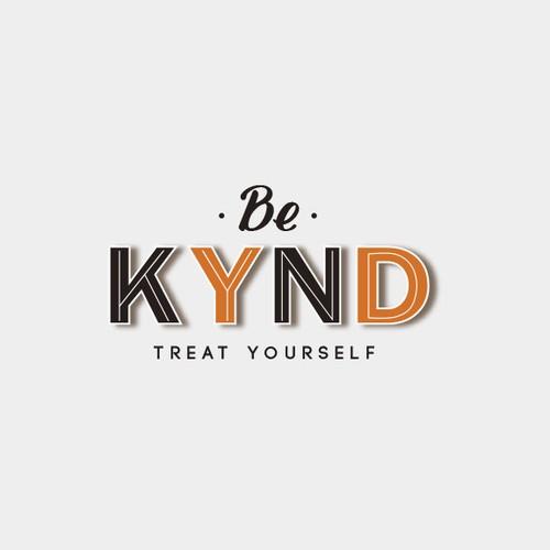Be kynd logo