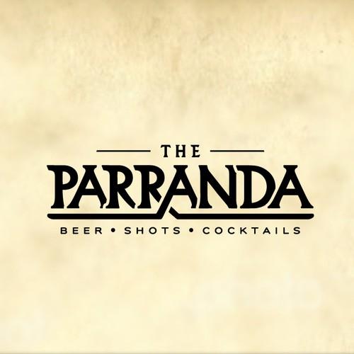 The Parranda Logo