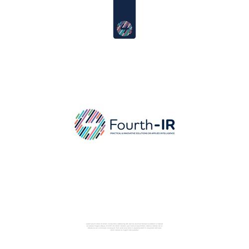 Logo For Fourth IR