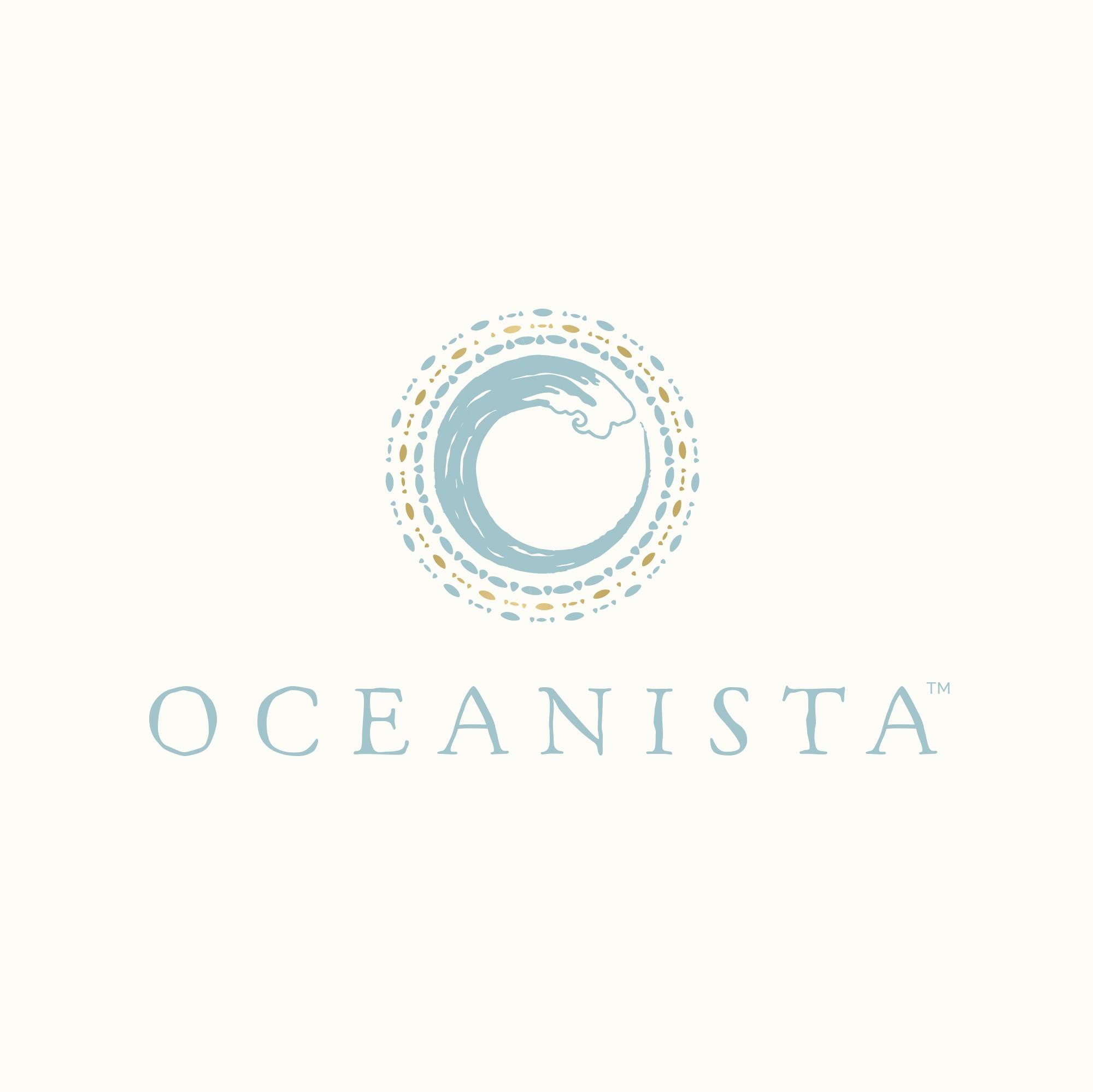 Oceanista update logo