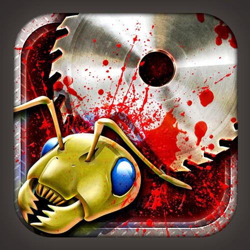 iDestroy iOS App Icon
