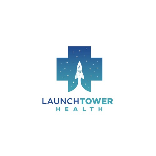 Logo for Launch Tower Health