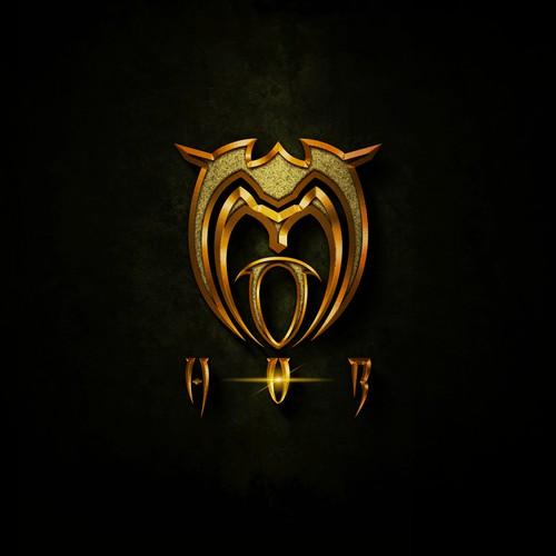 Logo design for MMO hub community
