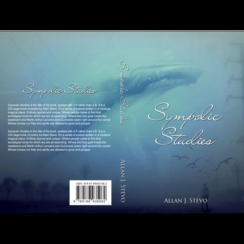 Design a mystical cover