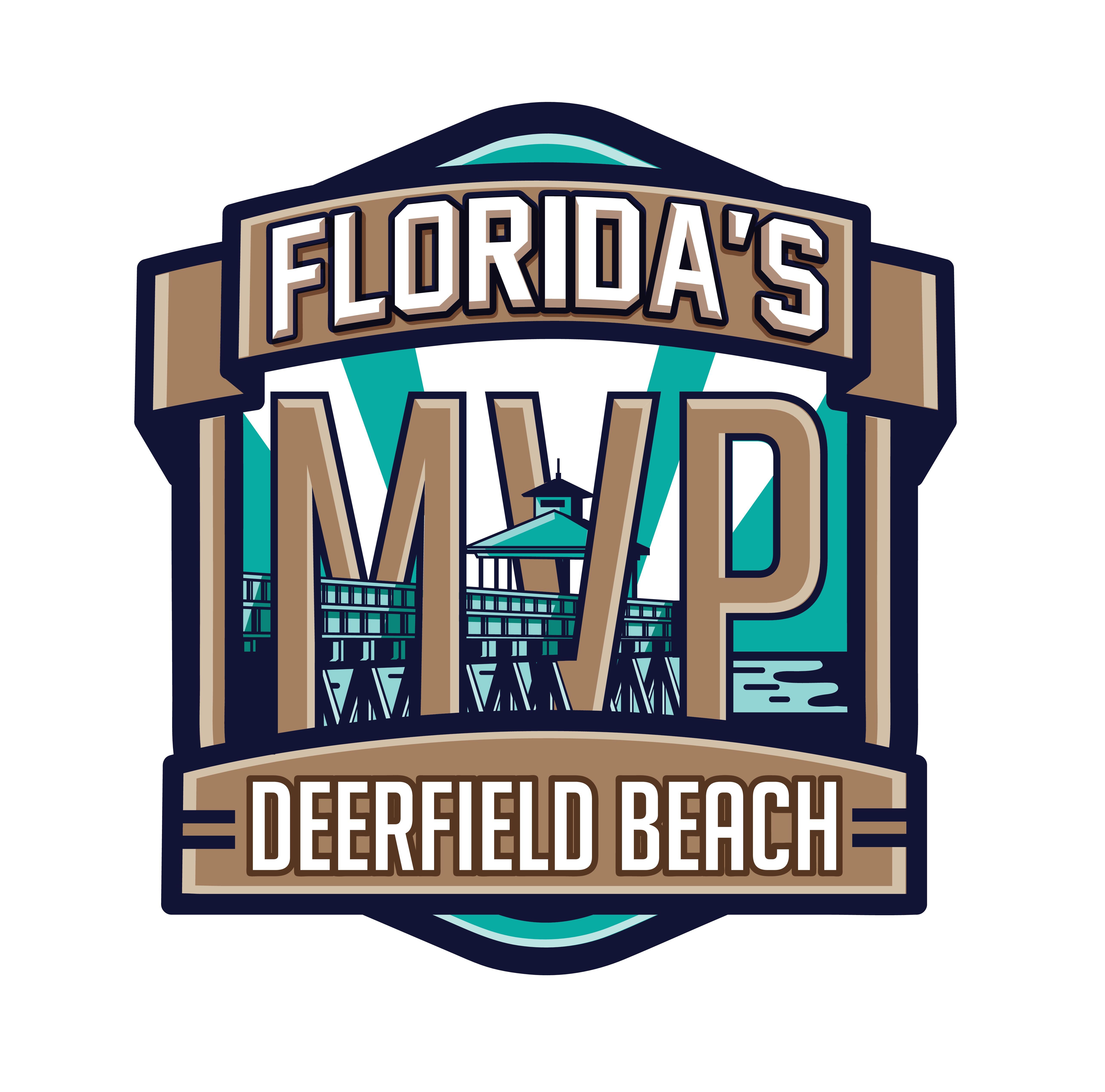 Florida's MVP!