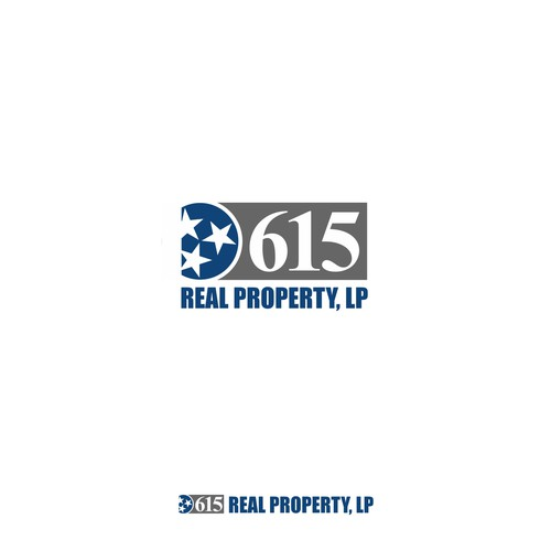 Local Style Logo for Property Developer