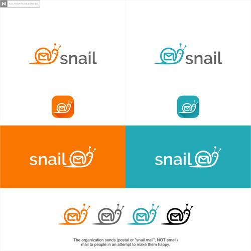 Logo for SNAIL