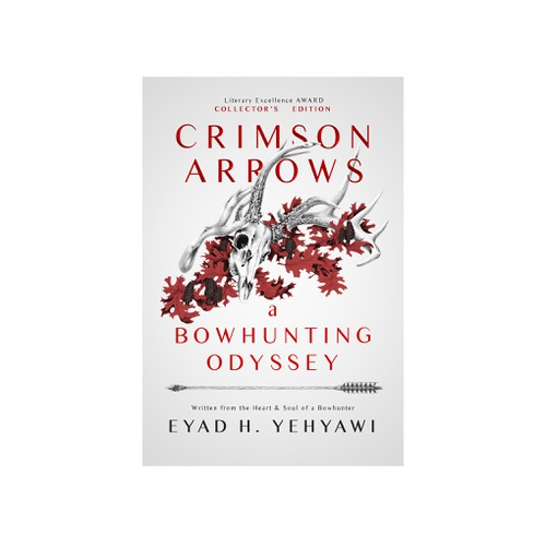 Crimson Arrows