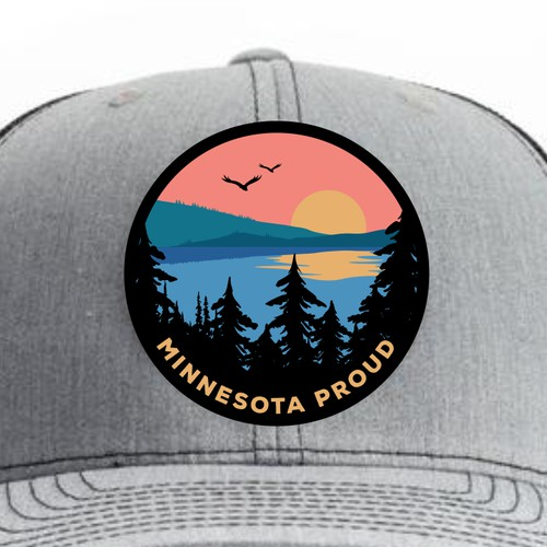 MN Hat Design
