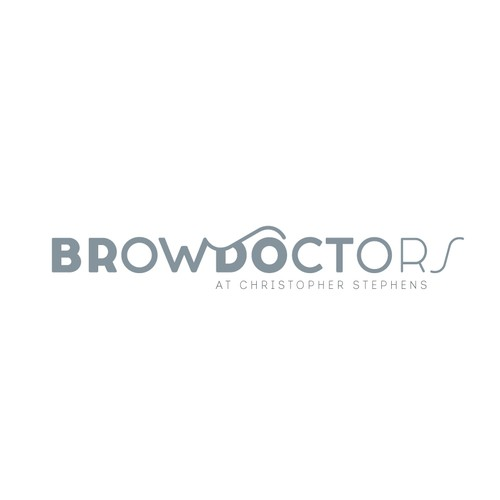 Logo for Brow Doctors