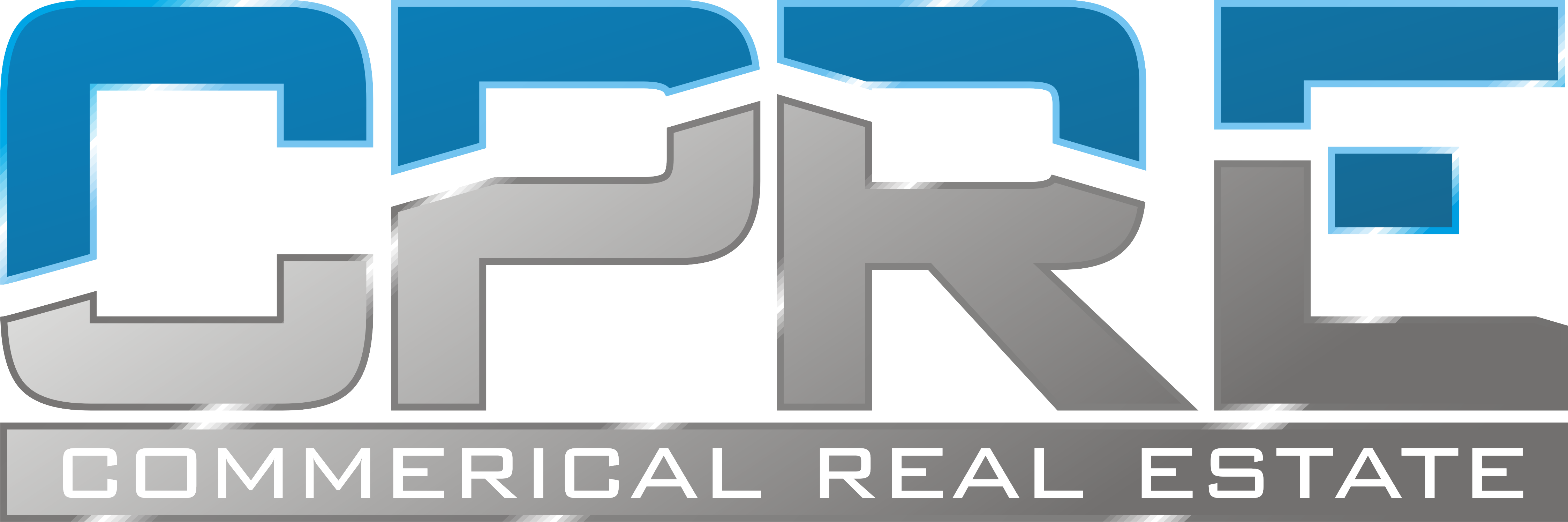 Commerical Real Estate Logo       CPRE