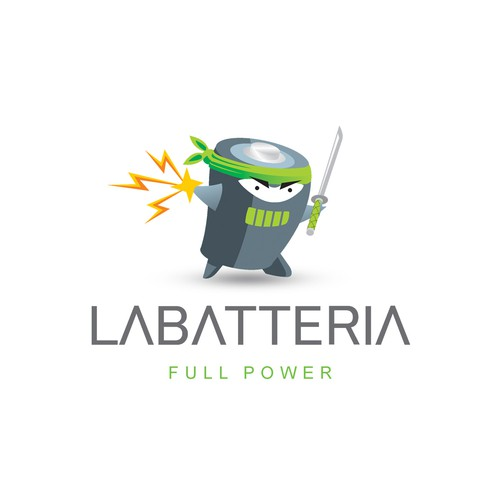 LABATTERIA - full power